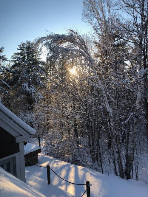Vermont, March 23, 2019